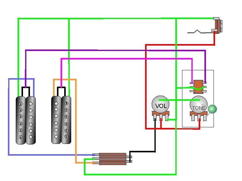 Question About This Wiring Diagram